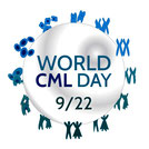 jm lmc journee mondiale leucemie myeloide chronique world cml day 9/22 22/9 france timone marseille