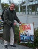Erfolgsregisseur Fechner bei POWER TO CHANGE - in Roth