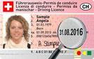 Führerausweis auf Probe