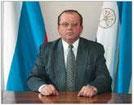 Алимов Ю.Б. Глава администрации Салавата с 2002 по 2004г