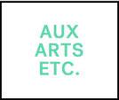 Logo Auxartsetc.ch. Hyperlien.