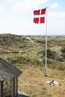 Dänemarks Nordseeküste. Foto: VisitDenmark/PR
