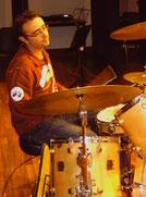 école de musique de montferrier sur lez batterie jerome moreau