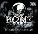 """Broken Silence"""