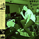 BOJI BOYS - Weekend Rocker