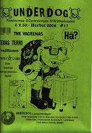 Ausgabe #17, Herbst 2006