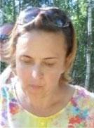 Надя Сафонкина