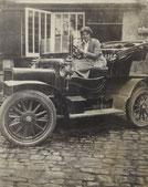 Ray Strachey 1915