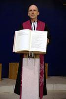 Fastenpredigt Pfr Schnütgen