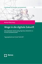 Social Talk 2017, IZGS der EHD
