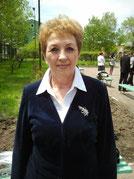Кизилова Т.К.