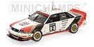 Audi V8 DTM 1991 #2 Minichamps 100911002