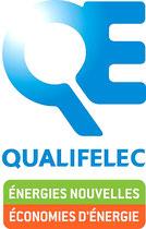Logo-QUALIFELEC-énergies nouvelles-économies d'énergie