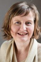 Christina Denz, Online-Kurs-Leiterin Kreative Themenfindung