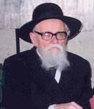 Рабби Эриэзер Вальденберг