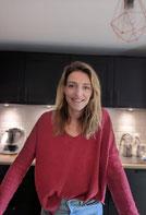 Coralie Vaugeois diététicienne nutritionniste du sport