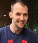 Kursleiter Tobias Gödeke