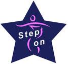 Step On zertifizierte Lehrerin für Orientalischen Tanz
