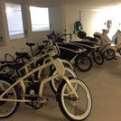 Bike&CarSharing