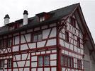 Projektleitung, Planung und Baumanagement für die Renovation des Hauses an der Dorfstrasse 44/46 in Wiesendangen