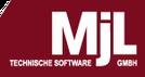 MJL über die Übersetzungen von LanguageKitchen, Logo MJL