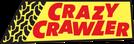Crazy Crawler - Logo
