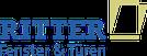 Ritter Fenster und Türen Logo