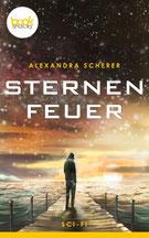 Sternenfeuer, Sci-Fi, Kurzgeschichte