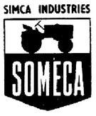 Someca Tractors logo