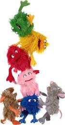 das atelier-weiden Living Puppet