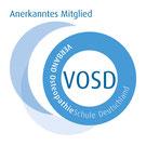 VOSD Verband der Osteopathie Schule Deutschland