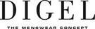 Logo von DIGEL - Herrenmoden HMN, Herrenmoden mit Nelles in Rheinbach