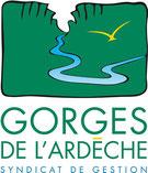 Syndicat de gestion des Gorges de l'Ardèche
