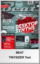 Download Beat TINYSIZER Review
