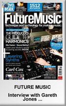 Download FutureMusic TINYSIZER Review
