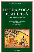 Trataka dans le Hatha Yoga Pradipika