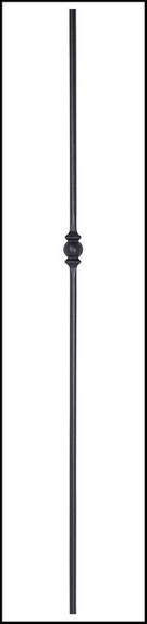 wrought iron spindles PS496C1