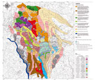 Verifica Progetto Definitivo-Interventi urgenti mitigazione rischio idrogeologico - Torre Orsaia (SA)