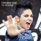 in uscita il cd di Giordana Angi (Warner Music)