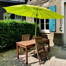 Gîte le Cabriolet at Belle Epoque estate, Linxe 40