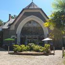 Gîte la Sellerie at Belle Epoque estate, Linxe 40