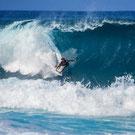Surf sur les plages landaises à 10 minutes du Château Belle Epoque