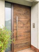 Holz & Altholz Haustüren