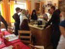 Seminare Ernährung Stellshagen/Ostsee