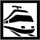 gare de montpellier logo