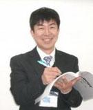 秀ゼミ中山校の前田塾長