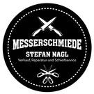 """Logo """"Messerschmiede Nagl"""""""