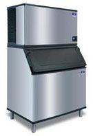 Modular 1500-1900 lb on 1000 lb Bin