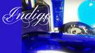 インディゴ(藍)色の意味と色彩象徴