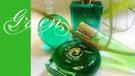 緑(グリーン)色の意味と色彩象徴